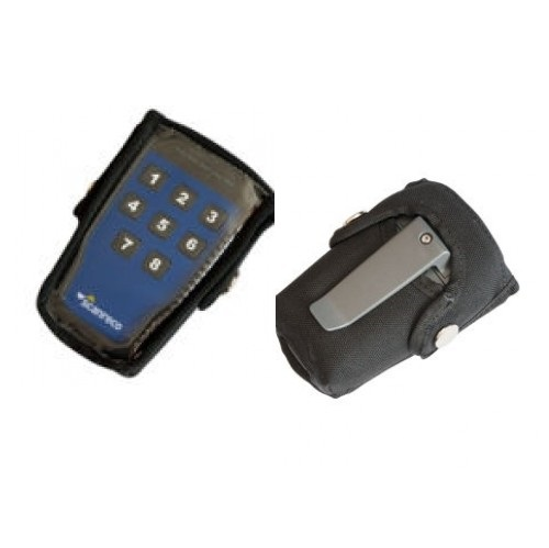Scanreco Pocket Transmitter Cover