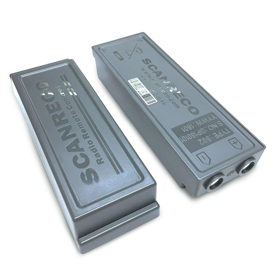 Scanreco Battery Pack 592