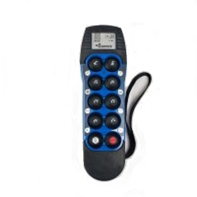 Scanreco Handy 10 Transmitter (Hero)