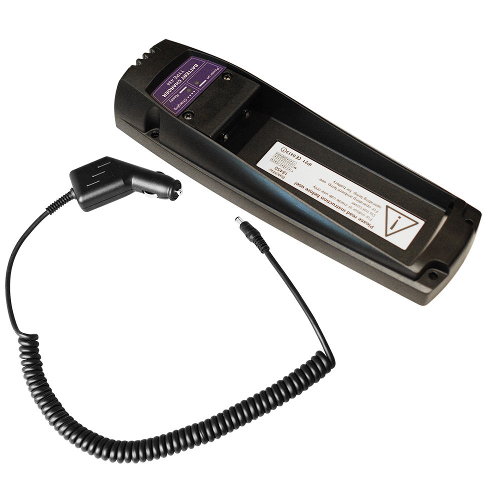 Scanreco Battery Charger 439