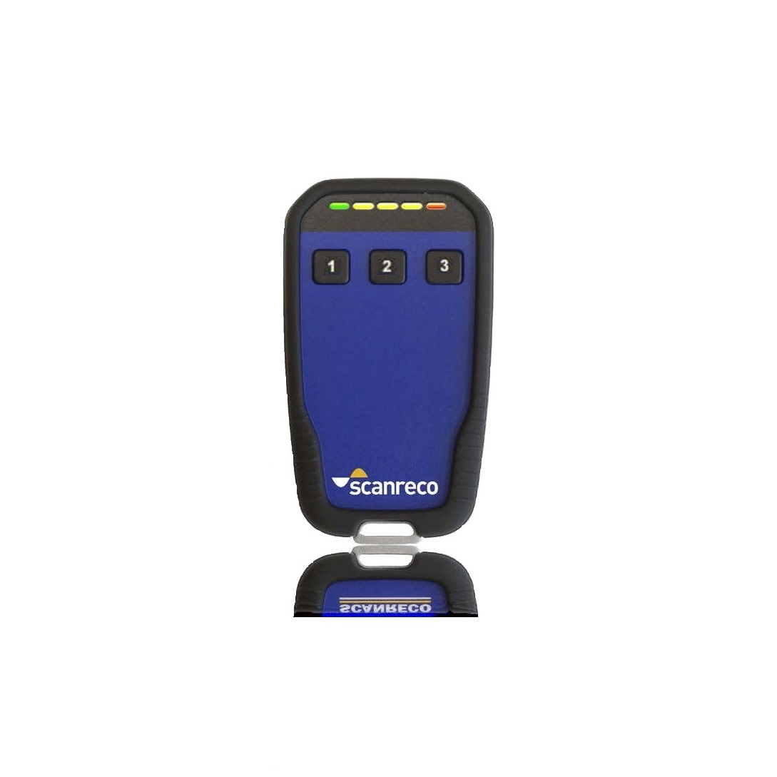 Scanreco Pocket 3 Transmitter