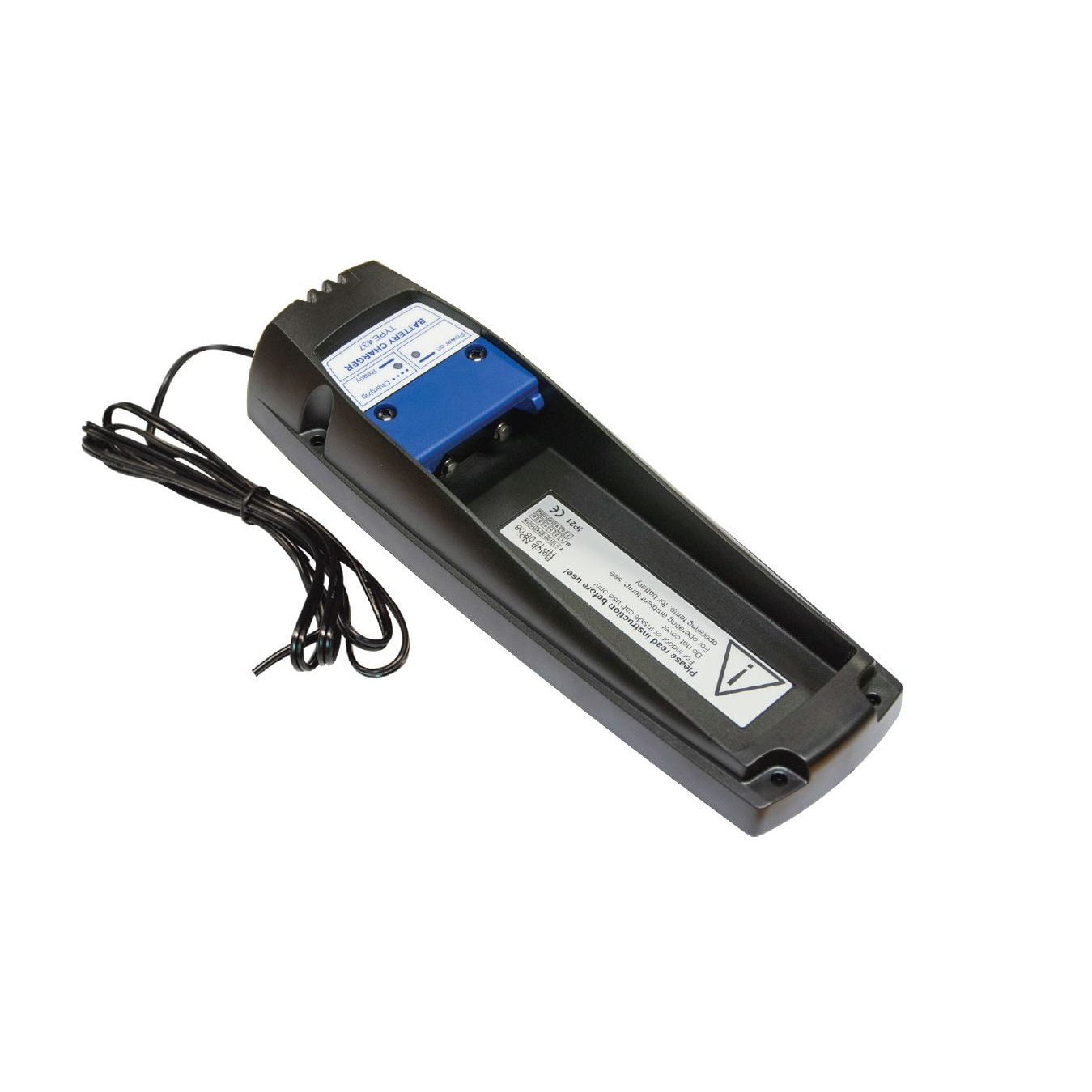 Scanreco Battery Charger 437