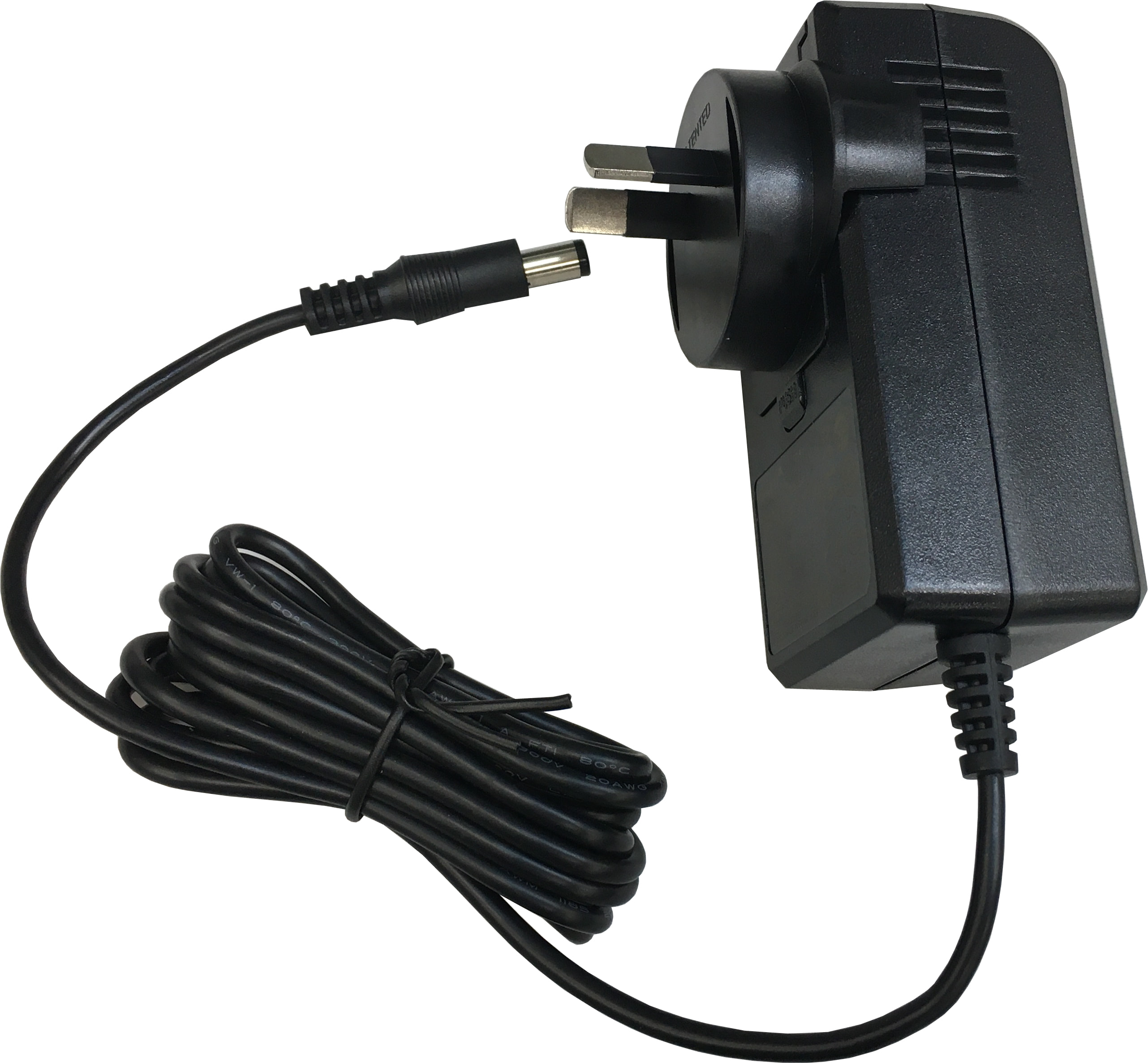 Scanreco AC Charger Adaptor