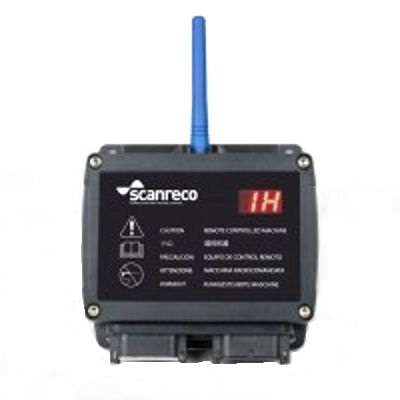 Scanreco G5-M19 Receiver