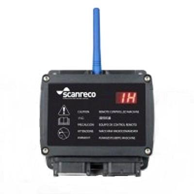 Scanreco G5-M19 Receiver